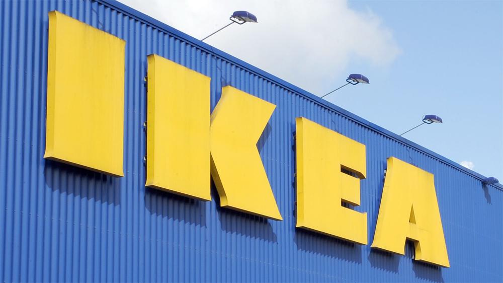 An Ikea experience