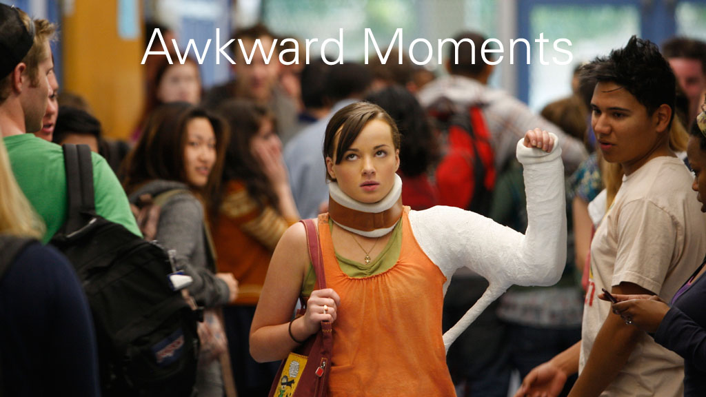 Awkward Moments You May Experience in Beijing