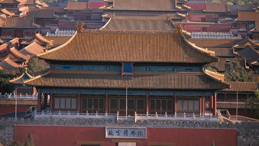 9 Things you may or may not have wondered about living in Beijing