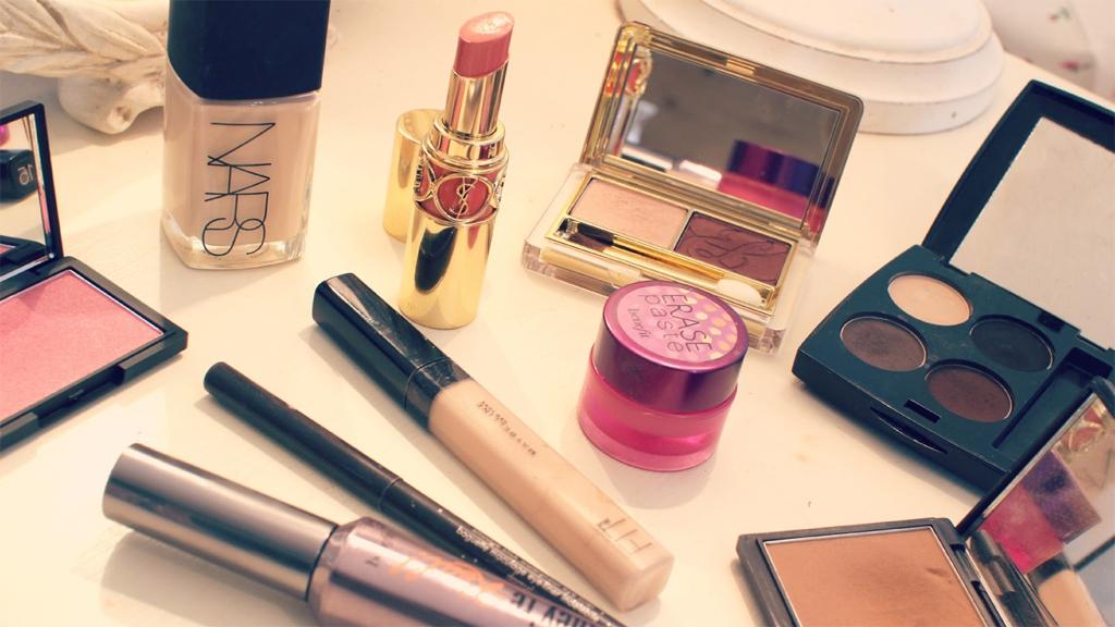 Make-up words