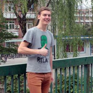 Andrew (Lithuania; studying Chinese language 1.5 years)