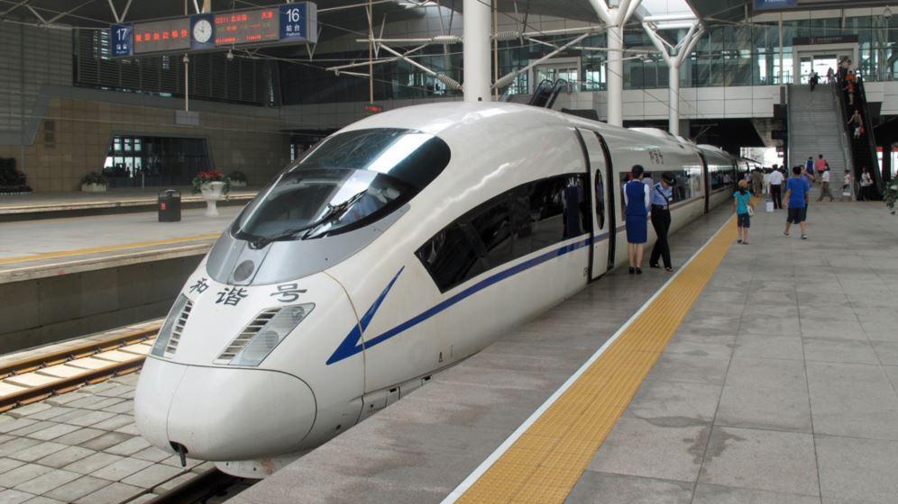 beijing train