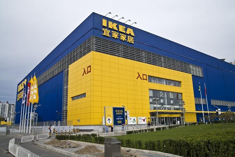 IKEA Outside