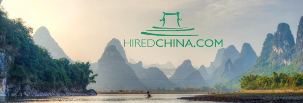 getting hired in china with hiredchina