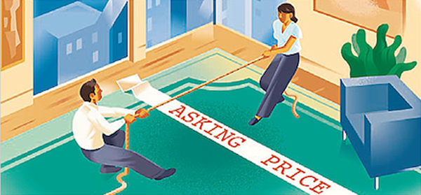 Real-Estate-Negotiations