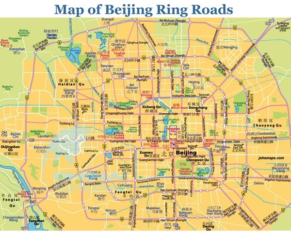 rings road