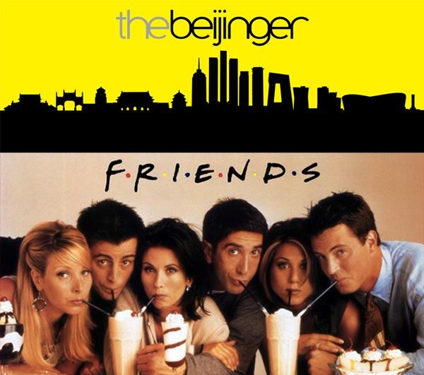 The Beijinger is your friend